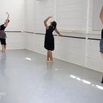 Seg, 25/05/2020 - 09:22 - Escola Superior de Dança retoma atividades presenciais