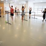 Seg, 25/05/2020 - 09:03 - Escola Superior de Dança retoma atividades presenciais