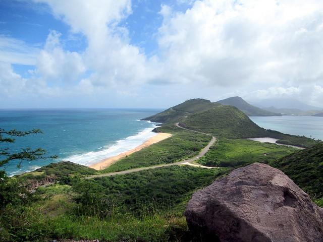 St. Kitts Peninsula