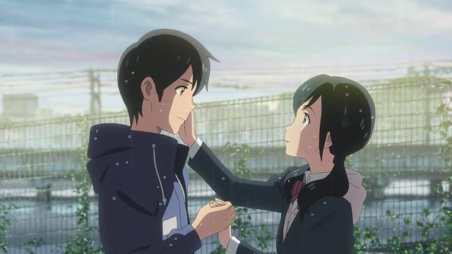 Tenki No Ko Weathering With You A Review And Reflection On Makoto Shinkai S 2019 Film The Infinite Zenith