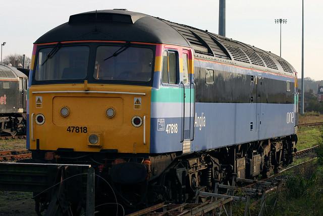 101685 47818 Norwich 05.12.2004