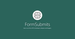 FormSubmits