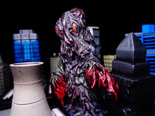 Flickriver: Godzilla ゴジラ World of Gojira - [WoG] pool