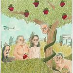 """Manzanas podridas"""