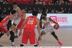 2019-12-29 5750 SBL Basketball 2019-2020
