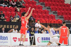 2019-12-29 5741 SBL Basketball 2019-2020
