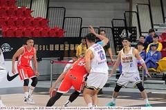 2019-12-29 5647 SBL Basketball 2019-2020