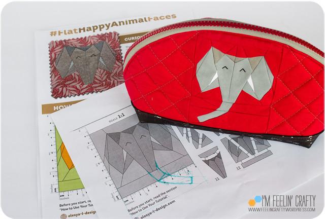 ElephantPouch-ElephantPattern-ImFeelinCrafty
