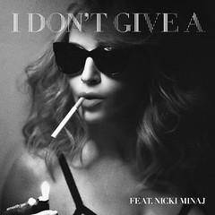 Madonna || I Don't Give A (feat. Nicki Minaj)