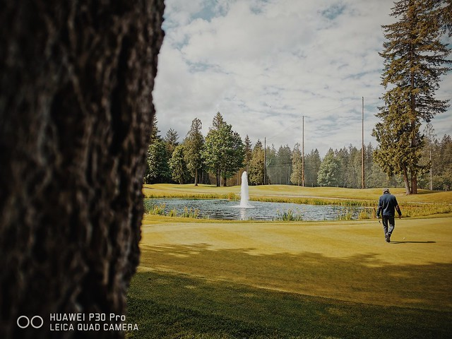 Cultus Golf.