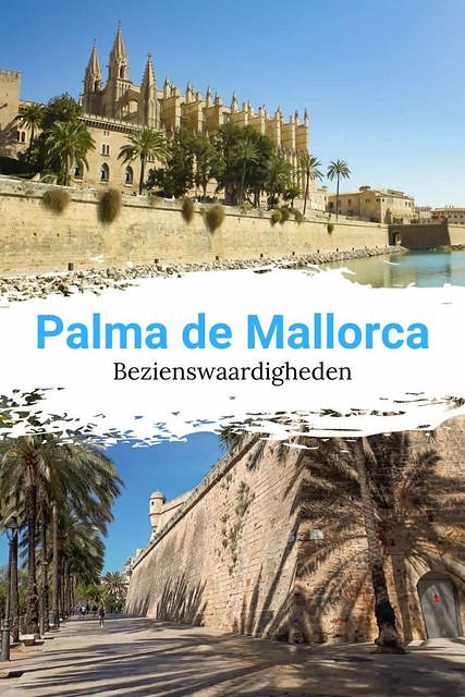 Bezienswaardigheden Palma de Mallorca | 20x doen in Palma de Mallorca