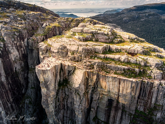 Preikestolen - The Pulpit Rock (Norway)
