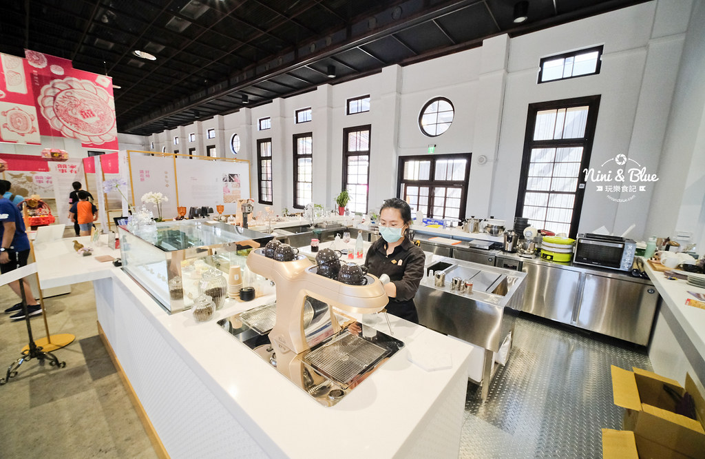 台中歷史景點 帝國糖廠 後火車站15