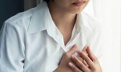 Heart attack signs hard to Spot in women, says Doctor