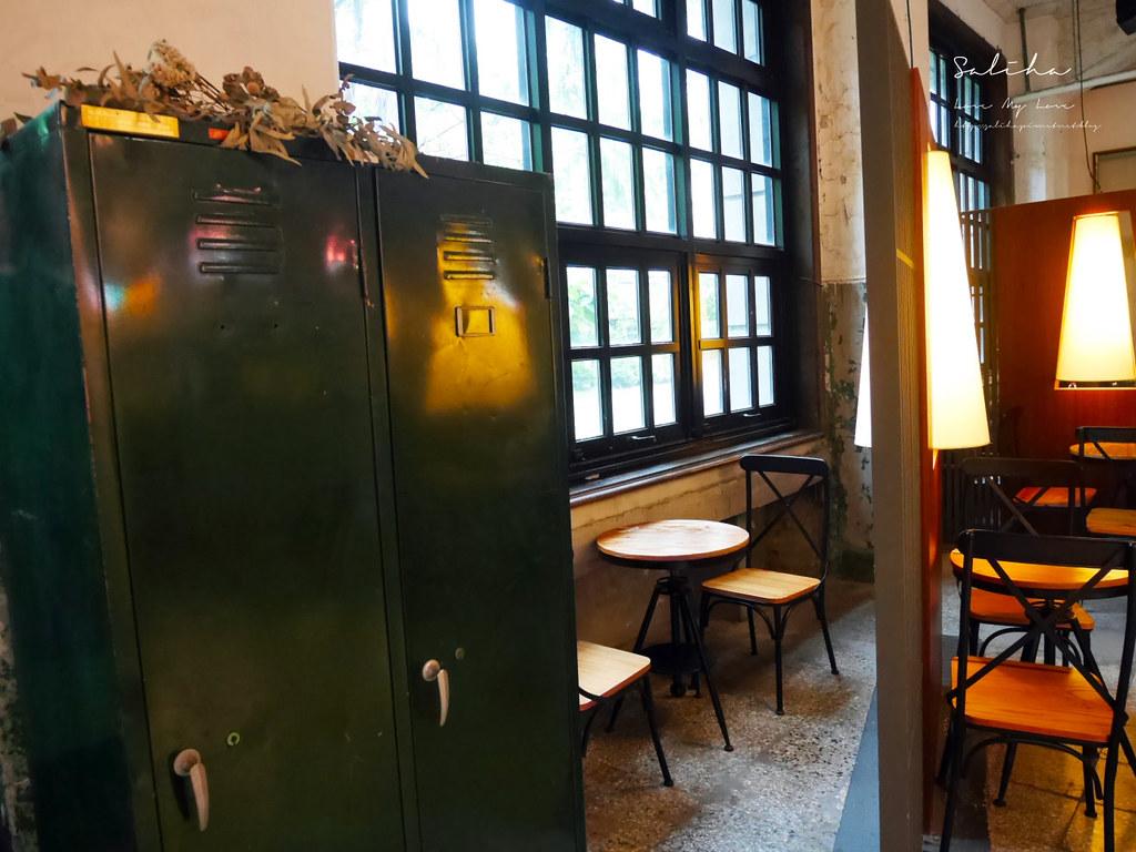 台北文青一日遊景點推薦ig打卡拍照好拍咖啡廳松菸小賣所復古特色不限時間可久坐閱讀 (3)