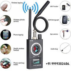 Buy SPY Gadgets and Products | +91 9999302406