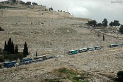 EL PES DE LA HISTÒRIA (Israel/Palestina, abril de 2007)