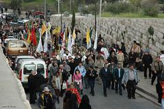 EL DIA DE RAMS (Palestina/Israel, abril de 2007)