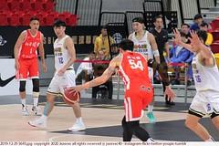 2019-12-29 5643 SBL Basketball 2019-2020