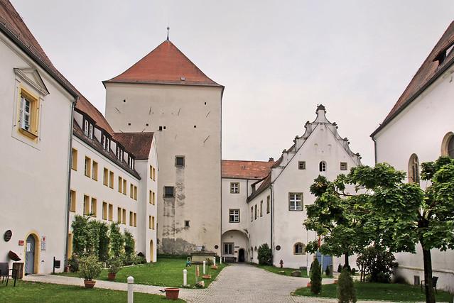 Schloss Wörth IMG_4959