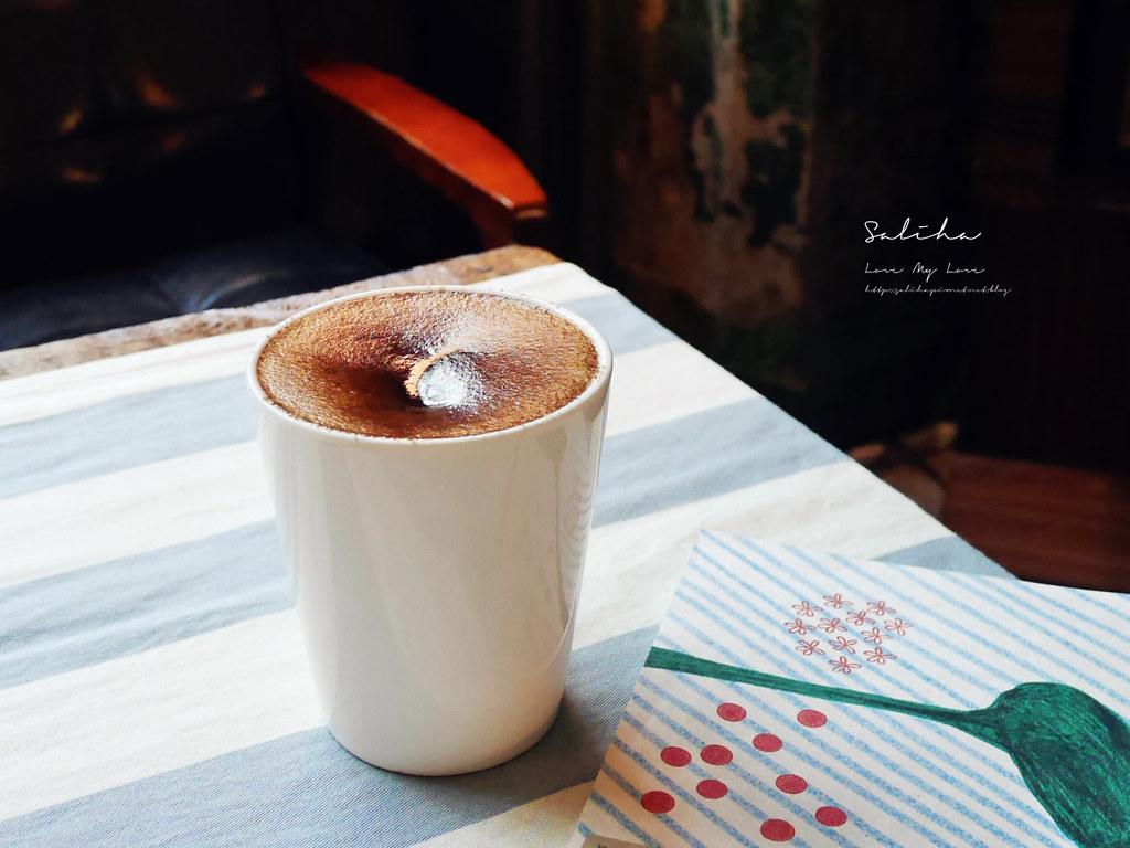 台北文青一日遊景點推薦ig打卡拍照好拍咖啡廳松菸小賣所復古特色不限時間可久坐閱讀 (2)