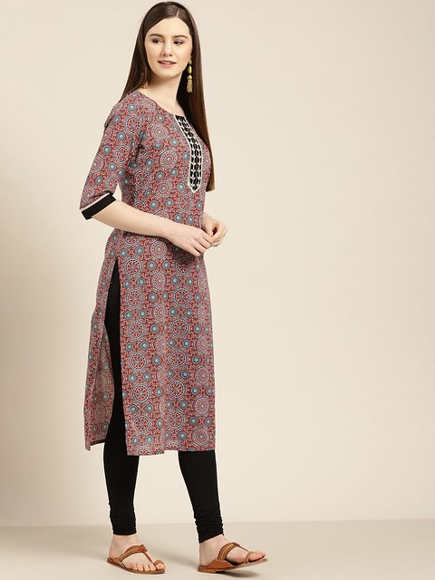 Women Summer Dresses and Kurtis for Fashion Lovers