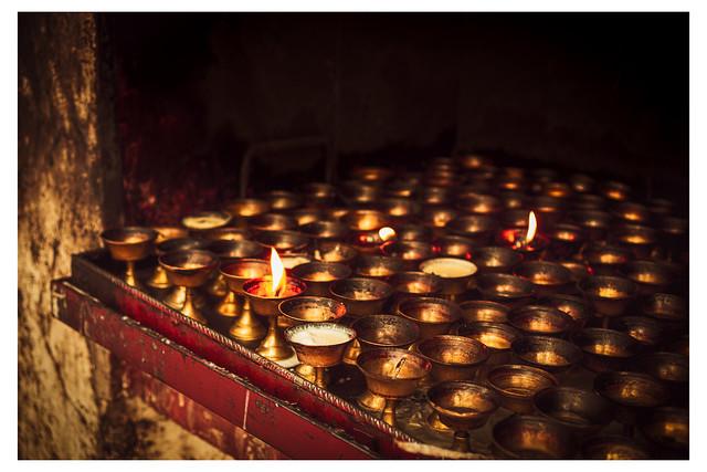 Still Burning Candle - Pharping - Outside Kathmandu - Nepal_Web 1-EQ_Scaled