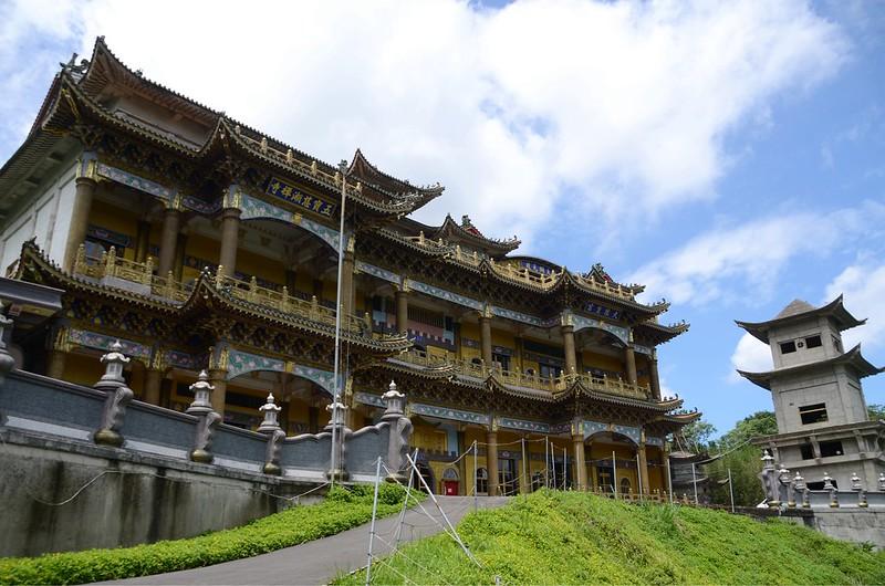 五寶慈湖禪寺