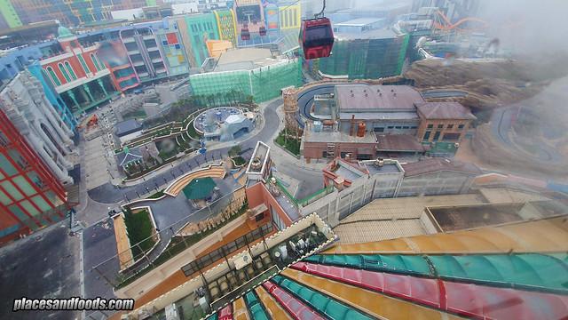 fox theme park malaysia