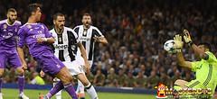 Penyebab Juventus Kalah Telak Dari Real Madrid di Final UCL 2017