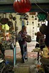 ARTESÀ (Israel/Palestina, març de 2007)