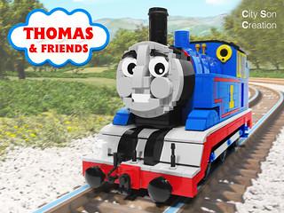 Thomas the Tank Engine (2020)