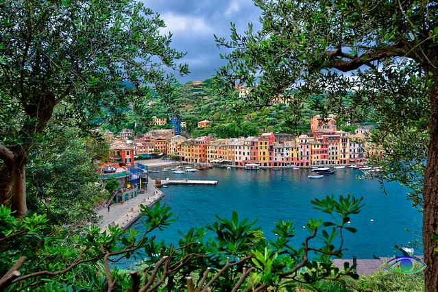 Portofino, Italy #6