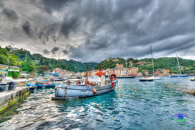 Portofino, Italy #8