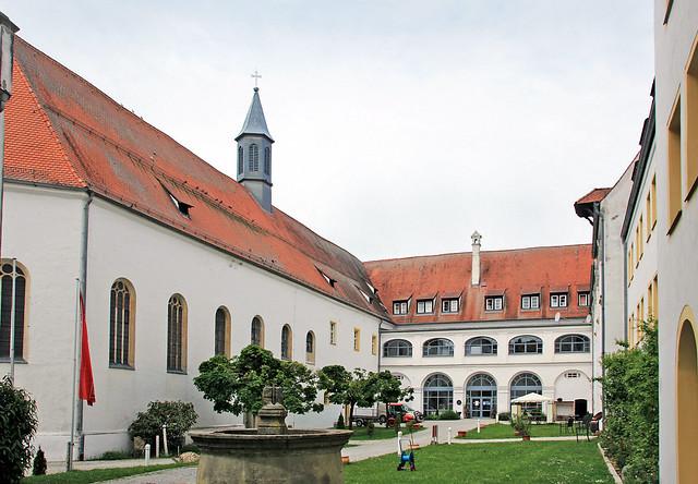 Schloss Wörth IMG_4957