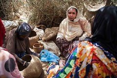 Gender Affairs Officer in Darfur