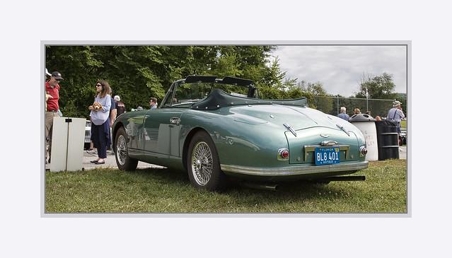 '52 Aston Martin DB2