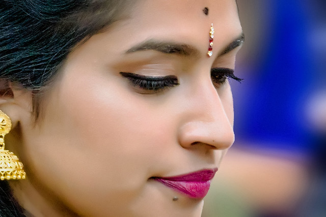 Face - Portrait