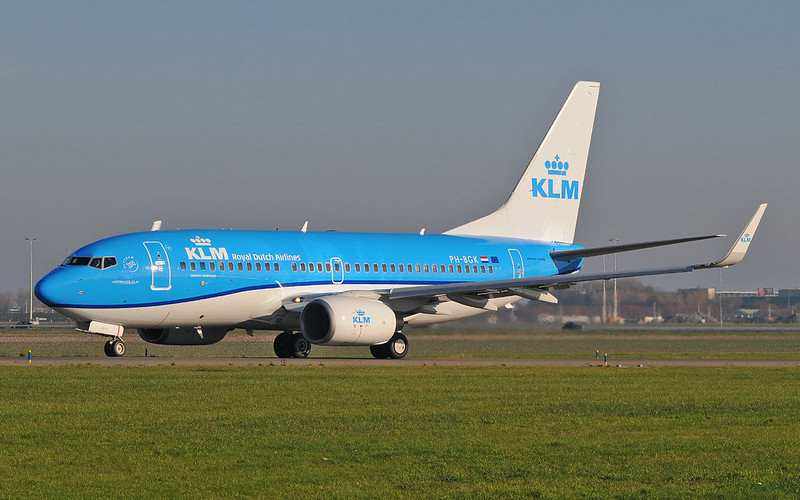 Boeing-737-700-KLM-Royal-Dutch-Airlines-PH-BGK