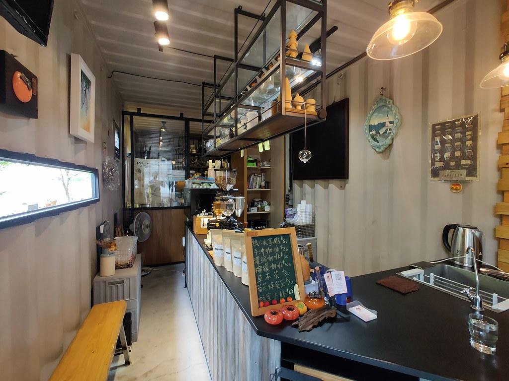 湖內柿餅咖啡 (14)