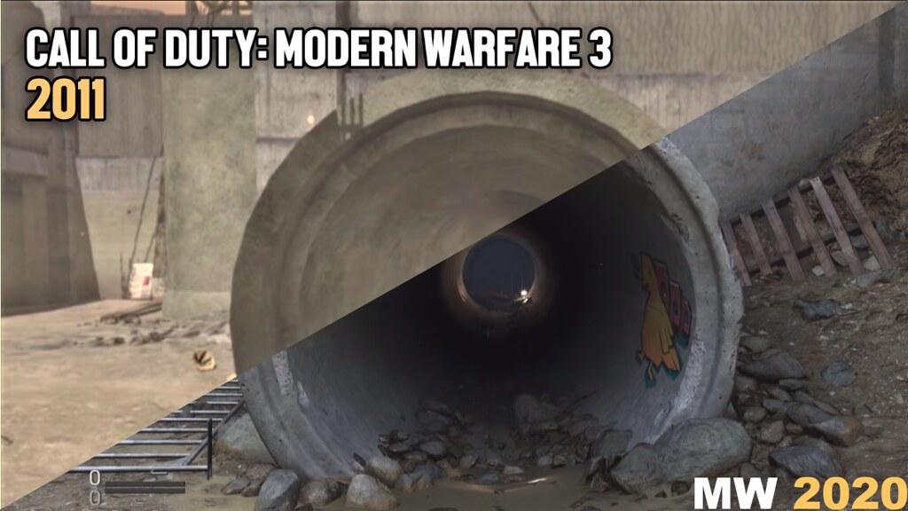 49941498268 d2fe7a930e b - Hardhat in Modern Warfare: Nostalgie pur!