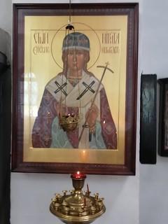 27.05.2020 | Храм свт. Никиты Новгородского