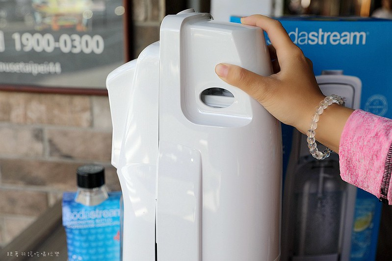 Sodastream 氣泡水機025