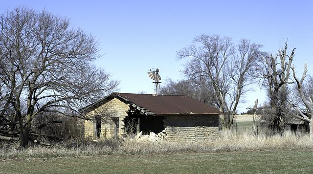 Mitchell County, Kansas