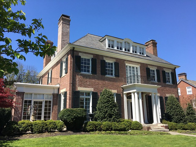 another beautiful Guilford home