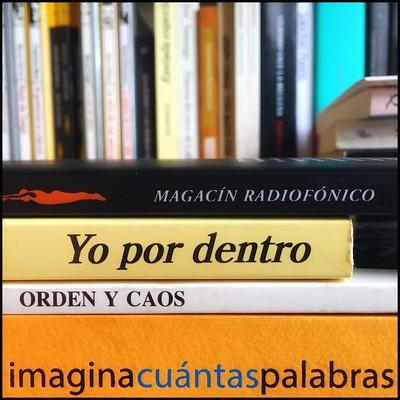 Magacín radiofónico en estado de alarma 27.5.20 #yomequedoencasa #frenarlacurva #haikusdestanteria #quedateencasa