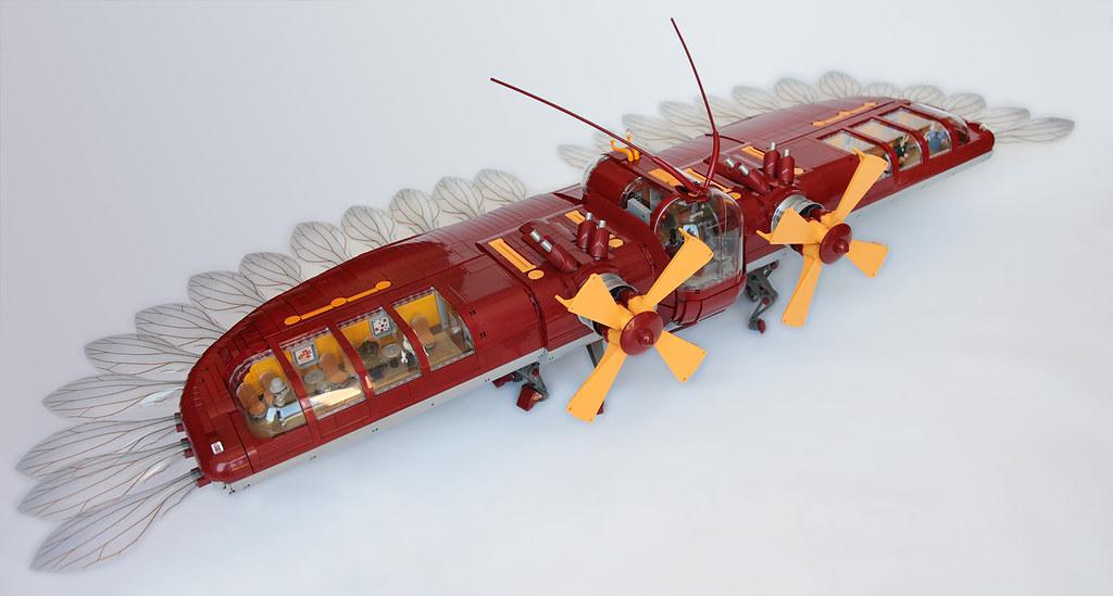 Beetle Skyvan