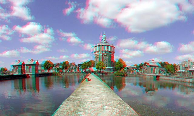 DWL De Esch Rotterdam 3D GoPro