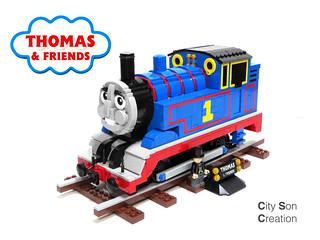 Thomas the Tank Engine (2020)- Full