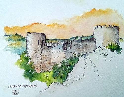 Déconfinement suite : Villerouge-Termenez (Aude)